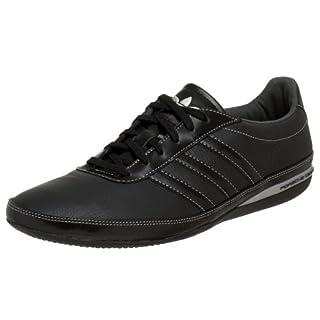designer fashion 30d68 1c217 adidas Originals Men's Porsche Design S3 Sneaker,Black/Black ...