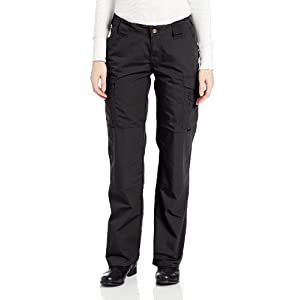 TRU-SPEC Lightweight 24-7 Tactical Cleaning Pant-front