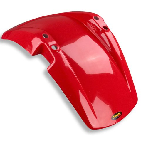 (Maier 12065-2 Red Front Fender)
