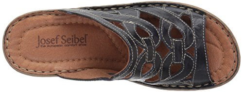 Josef Seibel Women's Catalonia 44 Mule Ocean cheap sale outlet locations deals sale cheap prices buy cheap get to buy hEllY