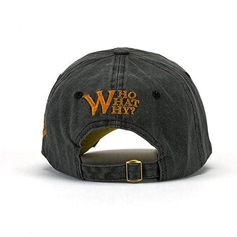 JINRMP Snapback Hats Caps Men Sunhat Unisex Hat Summer Women Letter W Hockey Baseball Caps Hip Hop Hats for Women