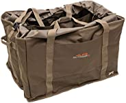 ALPS OutdoorZ 12 Slot Duck Decoy Bag, Brown