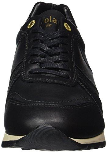 Femme d'Oro Baskets Black Low Teramo Donne Noir Pantofola 25y Stelle AwHYTHq