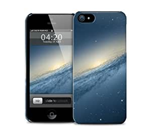 Galaxy 1 Apple iPhone 6 Plus protective designer plastic skin / case (to fit 5.5 inch version)
