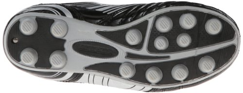 Images of Vizari Striker FG Soccer Shoe (Toddler/Little Kid/Big Kid),Black/Silver,9 M US Toddler