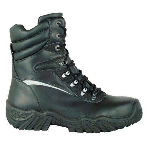 Cofra Trivor S3 Wr Ci Hro SRC Chaussures de sécurité Taille 47 Noir