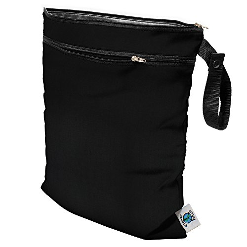 Planet Wise Wet/Dry Bag, ()