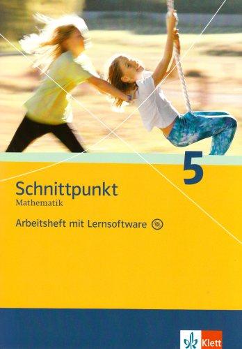 schnittpunkt-mathematik-fr-realschulen-allgemeine-ausgabe-schlerbuch-5-schuljahr-arbeitsheft-mit-lernsoftware-und-lsungsheft