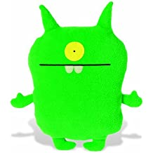"Uglydoll Little Ugly 7"" Ikoy Yoki Plush Doll"