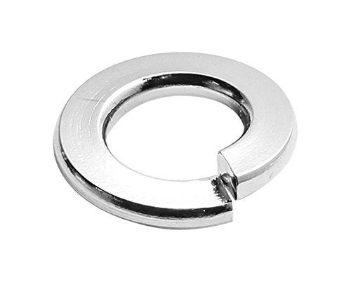 FOREVERBOLT FB3LKW34P20 Lock Washer, 3/4'', 316 Stainless Steel, Finish NL-19, PK 20 by FOREVERBOLT (Image #1)