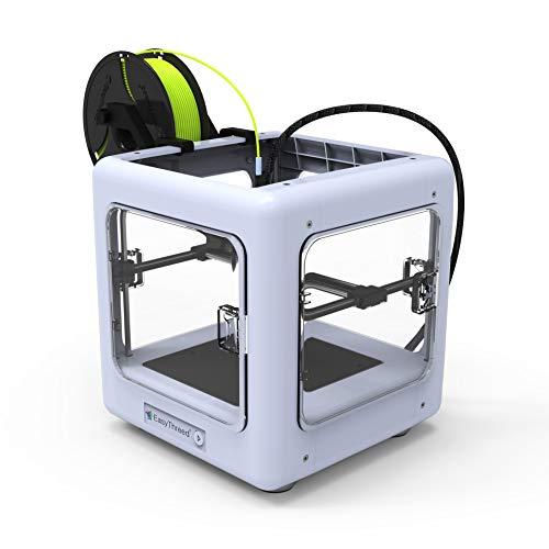 EasyThreed 3D Printer(White)
