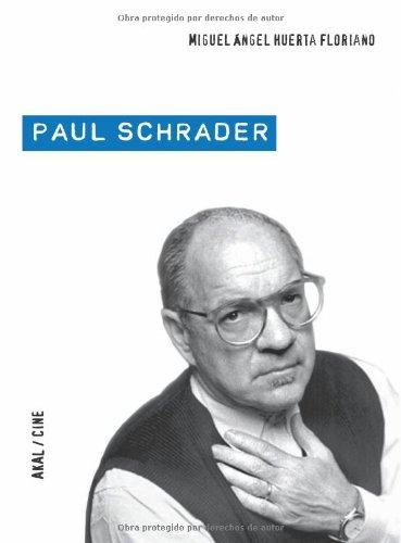 Descargar Libro Paul Schrader Miguel Ángel Huerta Floriano