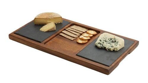 Acacia Wood Cheese Board - 7