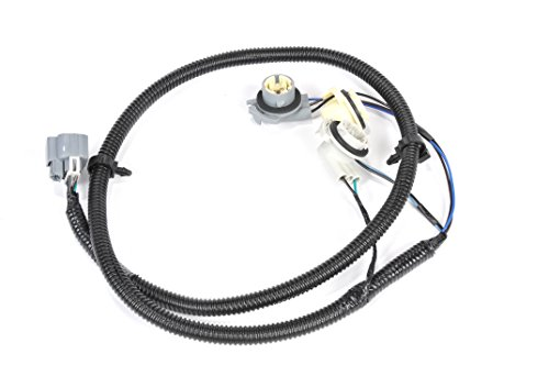 ACDelco 88986854 GM Original Equipment Driver Side Tail Light Wiring Harness ()