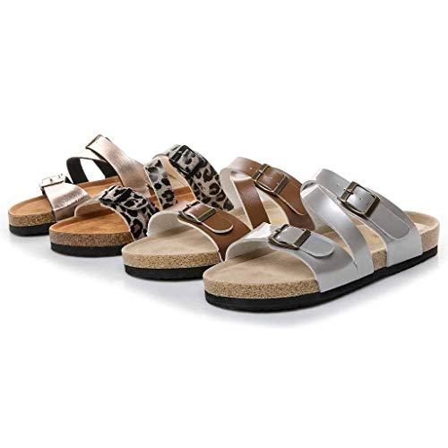 Femme Flip Magiyard Pantoufle Noir Slippers Sandale Chaussure Plage Ete Claquette Chaussons Flops De 4xUqp1WxZw