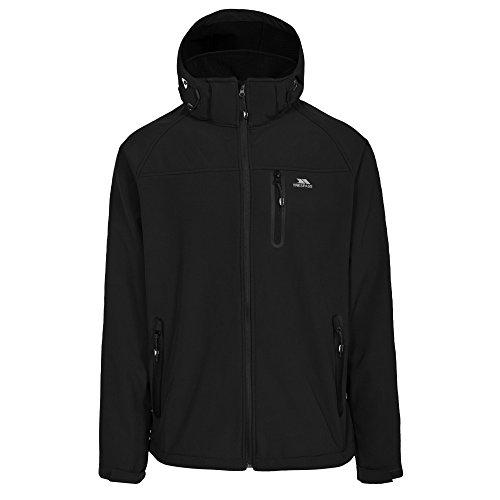 Trespass Mens Accelerator II Waterproof Softshell Jacket (XL) (Mens Accelerator Soft Shell Jacket)