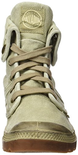 Buff Us Verde Palladium Altas Para W Mujer Zapatillas grn Amond 463 F Baggy HcfPnZSfx1