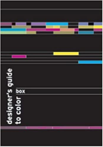 Book Designer's Guide to Color: Boxed Set by Jeanne Allen (2006-10-26)