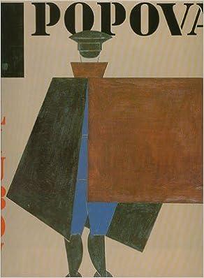 Popova by Dmitri V. Sarabianov (1990-11-02)