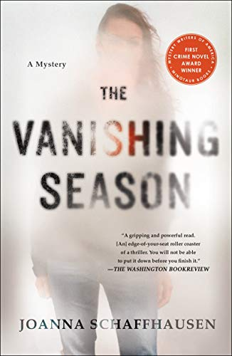 The Vanishing Season: A Mystery (Ellery Hathaway Book 1) by [Schaffhausen, Joanna]