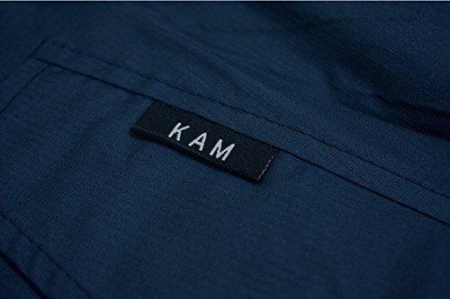 Kam - Blouson - Homme