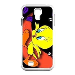 Samsung Galaxy S4 I9500 Phone Case Tweety Brid F6365455