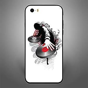iPhone 5S Music Dj