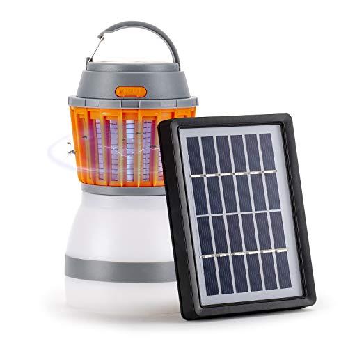 Mosquito Solar Light in US - 3