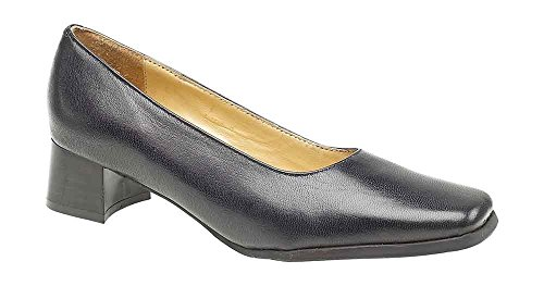 Azul Textile Navy Marino Shoes 8 Amblers 3 Size on Slip Lined 6 Womens 5 4 7 qExwUU14T6