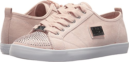 G by GUESS Women's Mild Blush 8.5 M - Pink Guess