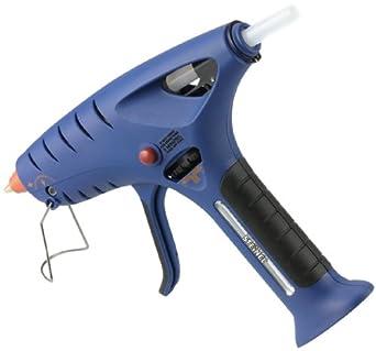 Steinel 76000 TM 6000 Cordless Butane Powered Glue Gun