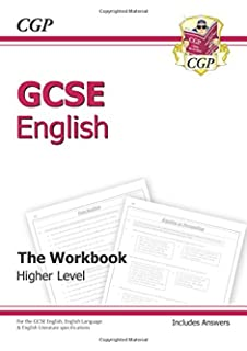 What books do you study for GCSE english?