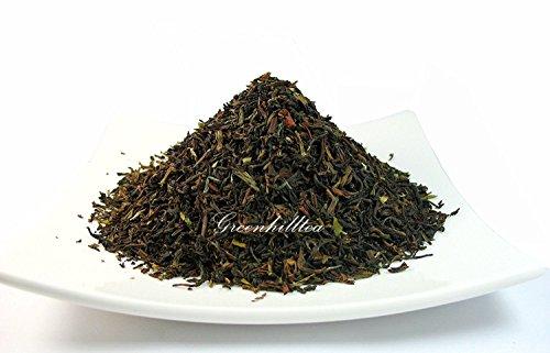 Margaret's Hope Darjeeling Tea, Darjeeling Tea made from the small-leaved Chinese variety of Camellia sinensis var. - 1 lb. Tea in Foil Bag.