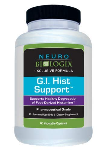 GI Hist Support by Neurobiologix (60 Capsules) ()