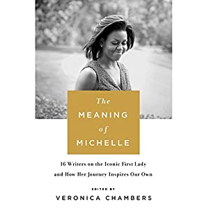 The Meaning of Michelle Audiobook