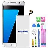 Perfine Galaxy S7 Battery [3150mAh] Li-ion Polymer