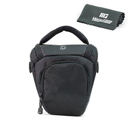 MegaGear Professional Camera Case Bag for Nikon D5600, D3400