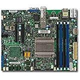 Supermicro DDR4 Socket F Motherboard (X10SDV-2C-TP4F-O)