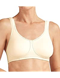 Amoena Women's Katy Seamless Wire-Free Bra