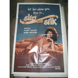 Slip Into Silk movie