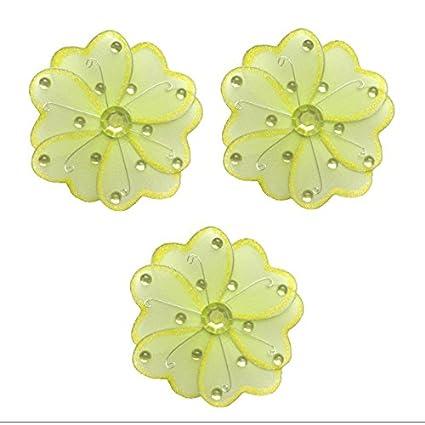 Amazon.com: Flower Decor 4\