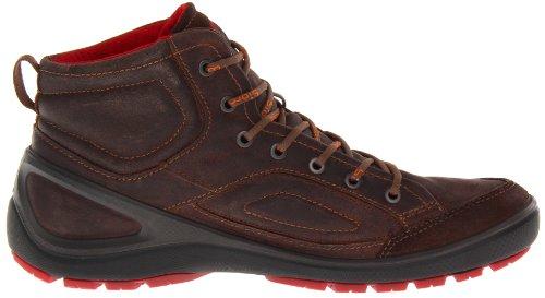 Ecco, Sneaker uomo Marrone marrone