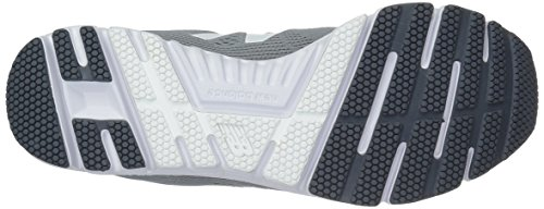 New Balance Womens 600v2 Natural Running Shoe Acciaio / Artic Fox