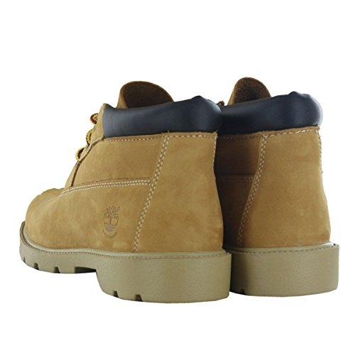 Timberland  Junior,  Unisex-Kinder Outdoorschuhe Wheat