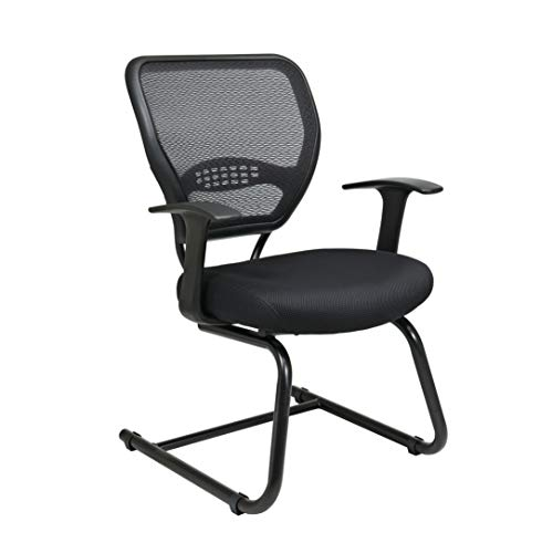 (OSP5505 - Space Air Grid Series Guest Chair )