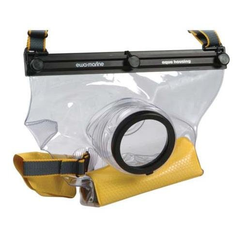 Ewa-Marine Underwater Housing for Extra Large DSLR Bodies like EOS 5D or the Nikon D1, D2X, D200 and Similar Cameras