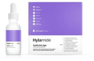 Hylamide SubQ Anti-age, 1 Ounce