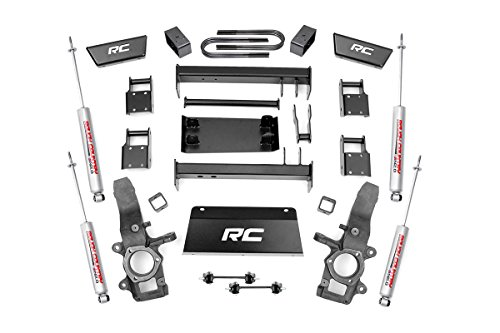 01 ford f150 lift kit - 7