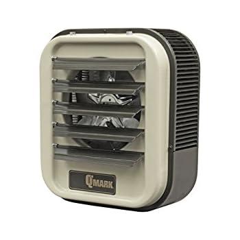 Qmark Muh0581 Electric Unit Heater Amazon Com