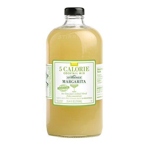 (Stirrings Cocktail Mixers (5 Calorie Margarita)